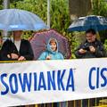 Obejrzyj galerię: Tour de Pologne w Zakopanem