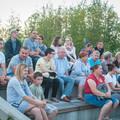 Obejrzyj galerię: Błyska się pod Tatrami - widowisko muzyczno taneczne