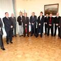 Obejrzyj galerię: Nagrody dla hokejowych Mistrzów Polski