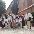 Obejrzyj galerię: Papież na Wawelu