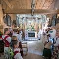 Obejrzyj galerię: Święto ulicy Kościeliskiej