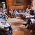 Obejrzyj galerię: Muzyka na Szczytach