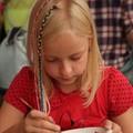 Obejrzyj galerię: Warsztaty dla dzieci