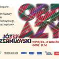 """Obejrzyj galerię: Wystawa malarstwa Józefa Czerniawskiego - """"Obrazy"""""""