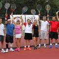 Obejrzyj galerię: V Turniej Tenisa Ziemnego