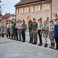 Obejrzyj galerię: Inauguracja roku harcerskiego Chorągwi Krakowskiej ZHP