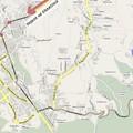 Obejrzyj galerię: Offset z Tauronem - mapa dojazdu