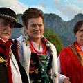 Obejrzyj galerię: Wesele Góralskie, Zespół Klimka Bachledy