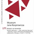 """Obejrzyj galerię: 177. Wieczór na Harendzie - Barbara Wachowicz - """"Żyje najdroższa Ojczyzna!"""""""