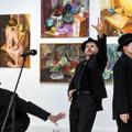 Obejrzyj galerię: 5 Inspirowane Górami im. Macieja Berbeki GRAŃ