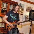 Obejrzyj galerię: Koncert gitarowy Radka Chwieralskiego