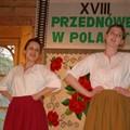 Obejrzyj galerię: XVIII Przednówek w Polanach - sobota