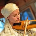 Obejrzyj galerię: XVIII Przednówek w Polanach - niedzielne przeglądy