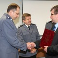 Obejrzyj galerię: Nowy Komendant Powiatowy Policji