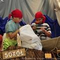 Obejrzyj galerię: Święto Domu im. Świętej Teresy od Dzieciątka Jezus