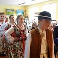 Obejrzyj galerię: Przegląd Recytatorów i Gawędziarzy im. Andrzeja Skupnia – Florka