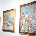 Obejrzyj galerię: Męskie Malowanie w MGS