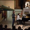 Obejrzyj galerię: Koncert w Galerii Hasiora