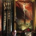 Obejrzyj galerię: Strażacka msza św. w TV Religia
