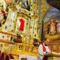Obejrzyj galerię: Bierzmowanie w Sanktuarium Matki Bożej Ludźmierskiej