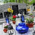 Obejrzyj galerię: W 5 rocznicę śmierci nauczyciela plastyki Leszka Zachary