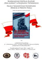 Promocja książki