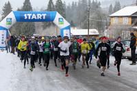 Icebug Winter Trail – sukces nowej imprezy