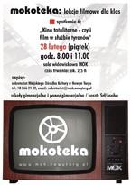 """Kino totalitarne"""