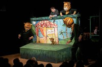 Teatr Groteska ponownie w Zakopanem