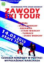 Zawody Ski Tour