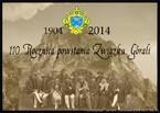 110 rocznica powstania Związku Górali