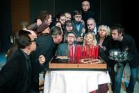 29. lat Teatru Witkacego