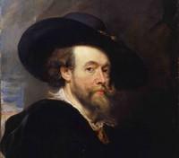 Patos i siła. Barokowy świat Mistrza Rubensa