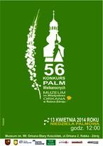 56. Konkurs Palm Wielkanocnych