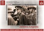 Bohaterowie I i II Wojny Światowej z Nowotarskiego Gimnazjum