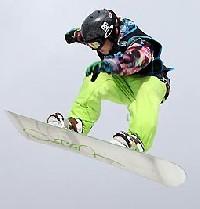 Snowboardowy szał na Polczakówce