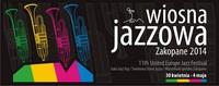 Wiosna Jazzowa Zakopane 2014