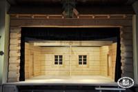 Modernizacja sceny w Domu Ludowym