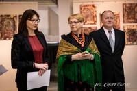 Barbara Baniecka Dziadzio i Bogdan Dziadzio w Bułgarii