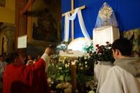 Liturgia Męki Pańskiej - Wielkiego Piątku