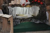 Groby Pańskiej kościołach na Podhalu