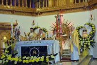 Uroczystości w Sanktuarium Matki Bożej Fatimskiej