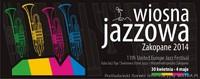 Wiosna Jazzowa - Zakopane 2014