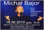 Koncert Michała Bajora