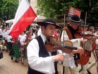 Międzynarodowy Festiwal Folklorystyczny Dzieci w Sofii
