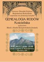 Genealogia Rodów Kościeliska