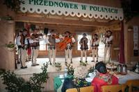 Przednówek w Polanach