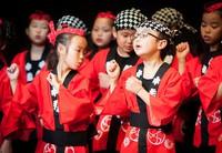Najsłynniejszy japoński chór dziecięcy