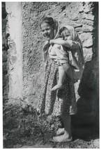 Dziewczynki góralskie fot. J. Mlodziejowski