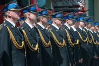 Święto strażaków w Zakopanem